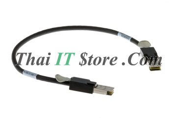 Cisco StackWise 50CM Stacking Cable [CAB-STACK-50CM=]