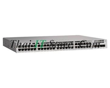 Catalyst 9200 48-port PoE+ Switch, Network Advantage