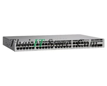 Catalyst 9200L 48-port PoE+ 4x10G uplink Switch, Network Essentials