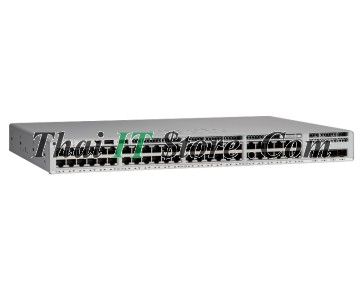 Catalyst 9200L 48-port Data 4x10G uplink Switch, Network Advantage