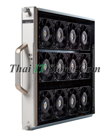 Cisco Catalyst 9400 Series 7 slot chassis Fan Tray
