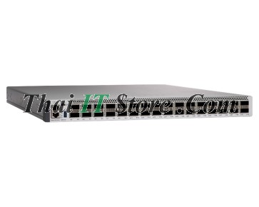 Catalyst 9500 32-port 100G switch, Network Advantage