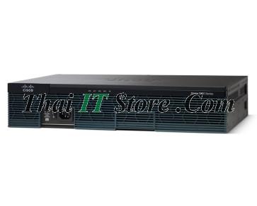 Cisco Router 2911  Voice Bundle [CISCO2911-V/K9]