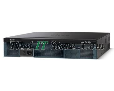 Cisco Router 2921 Voice Bundle [CISCO2921-V/K9]