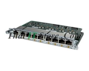 ขาย Cisco EHWIC-D-8ESG  [EHWIC-D-8ESG] ราคาถูก