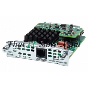 ขาย Cisco EHWIC-VA-DSL-A  [EHWIC-VA-DSL-A] ราคาถูก