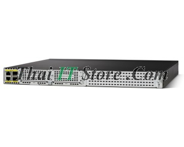 ISR4331-AXV/K9 | Integrated Services Router 4331 AXV Bundle, PVDM4-32, APP, SEC, UC