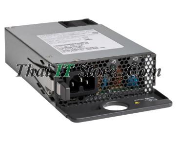 Catalyst C9200 600WAC power supply