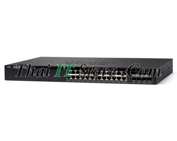 Cisco Catalyst  3650 24 Port Data 4x1G Uplink LAN Base [WS-C3650-24TS-L]