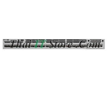 Cisco Catalyst 3850 24 Port GE SFP IP Services [WS-C3850-24S-E]