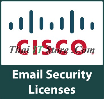 Cisco ESA Outbound SW Bundle 3 Year, 1000-1999 Users [ESA-ESO-3Y-S4]