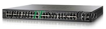 ขาย Cisco SMB SF200 48 Port 10/100 [SLM248GT-EU] ราคาถูก