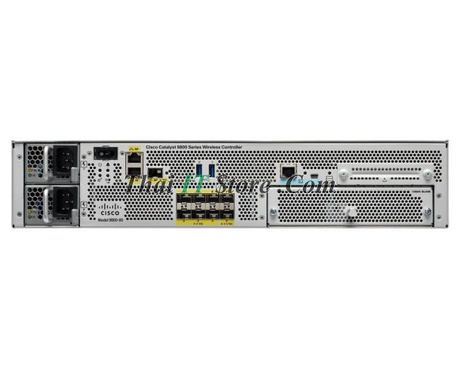 C9800-80-K9 | Cisco Catalyst 9800 ราคา ขาย Catalyst 9800-80