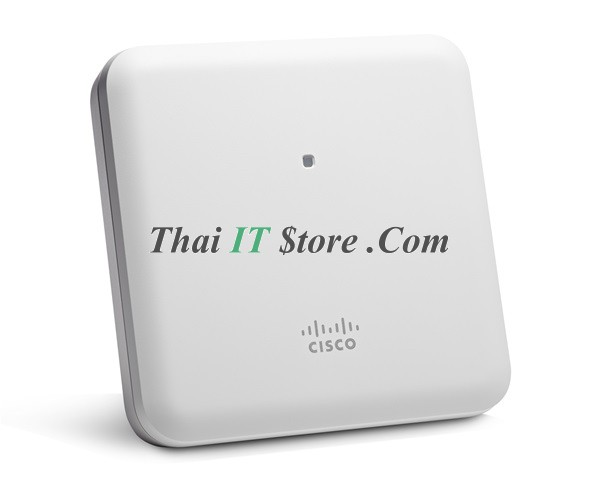 Cisco Aironet 1852 | AIR-AP1852I-S-K9 Aironet 1852i Lightweight AP Internal  Antennas | Special Promotion ซื้อ 2 แถม 1