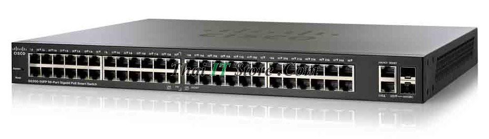 SLM2048PT-EU | Cisco ราคา ขาย SLM2048PT 48 Port 10/100