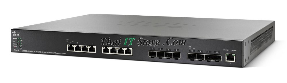 Sg550xg 8f8t K9 Eu Cisco 550x Stackable Managed Switches