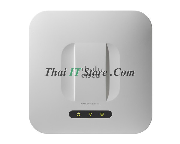 Cisco   WAP561-E-K9 WAP561 Wireless-N Dual Radio AP 561, PoE