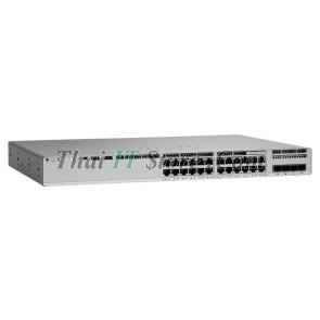 Catalyst 9200L 24-port Data 4x10G uplink Switch, Network Advantage