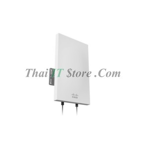 Meraki 2.4 GHz Sector Antenna (11 dBi Gain)