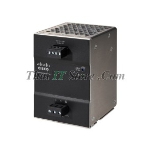 PWR-IE240W-PCAC-L | Cisco Industrial Din-Rail Power Supplies 240W AC to DC