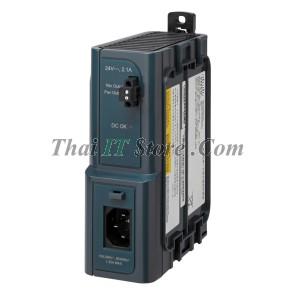 [PWR-IE50W-AC-IEC=] IE 50W Power Module AC in, 24VDC/1.2A out, non-PoE