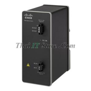 [PWR-IE65W-PC-DC=] IE 65W Power Module DC in, 54VDC/1.2A out, PoE