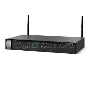 Cisco RV315W Broadband Wireless N VPN Firewall [RV315W-E-K9-EU]