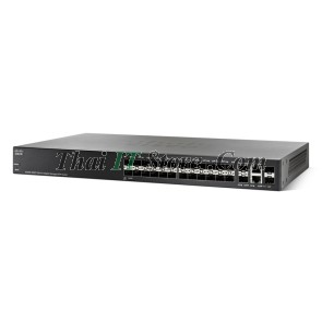 Cisco SMB SG300 28 Port SFP Gigabit [SG300-28SFP-K9-EU]