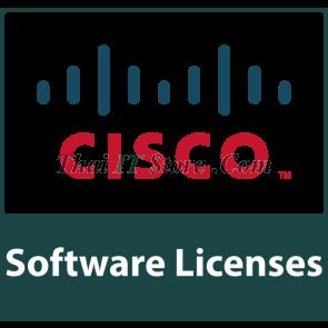 Cisco 1900 Advanced Security License [L-SL-19-SEC-K9] ราคาถูก