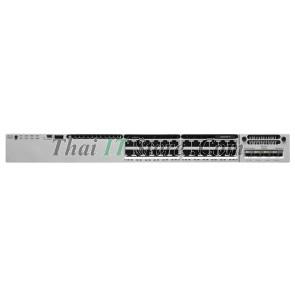 Cisco Catalyst 3850 24 Port UPOE IP Base [WS-C3850-24U-S]