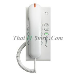 IP Phone 6901, Arctic White, Slimline Handset