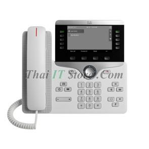 IP Phone 8811, White