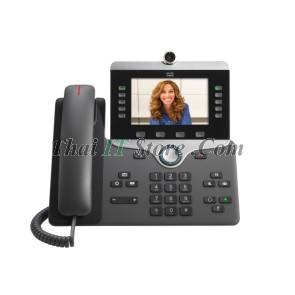 CP-8865-K9 | IP Phone 8865