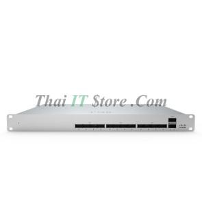 Meraki MS450-12 40G fiber aggregation switch with 100G uplinks