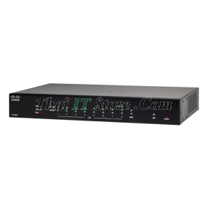 RV260 VPN Routers