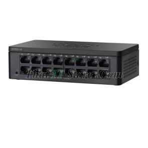 SF95D-16 16 Port 10/100 Desktop Switch