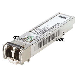 Cisco SFP 1000BASE-SX Up to 550m (Multi-Mode) [GLC-SX-MMD]