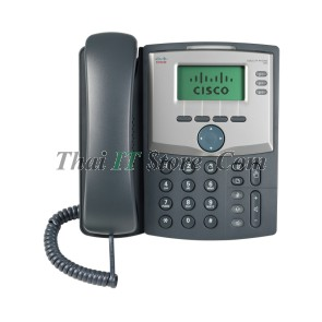 IP Phone SPA 303 IP Phone, Australia power adapter, 3-Line