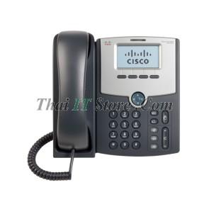 IP Phone SPA502G 1-Line, Display, PoE and PC Port
