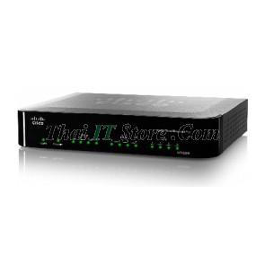 ขาย Cisco SMB 8-Port IP Telephony Gateway [SPA8000-G5] ราคาถูก