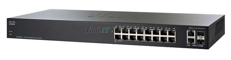 SG200-26 Cisco Small Business 200 Series Smart Gigabit Switch