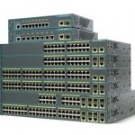 Cisco Catalyst 2960S Series End Of Sale and End Of Life / Knowledge Base